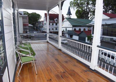 Balcony Suite- Het Balkon