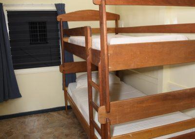 Balcony Suite Kleine Slaapkamer