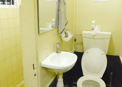 Double Suite-Begane grond Bad,Toilet