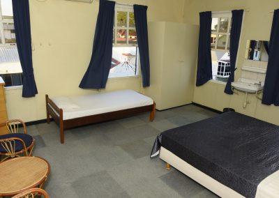 Royal Family Suite- Grote Slaapkamer