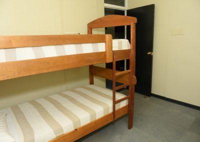 Royal Family Suite-Kleine slaapkamer met Stapelbed