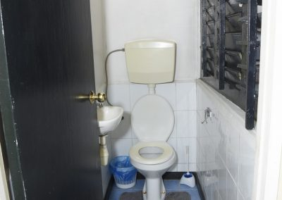 Royal Family Suite- Toilet