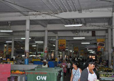 Centrale markt 450m met tekst